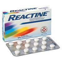 Reactine (6 compresse)