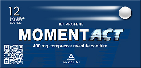 Momentact (12 compresse)